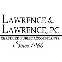 lawrence & lawrence, pc