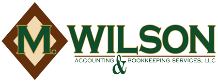 m. wilson accounting & bookkeeping services, llc