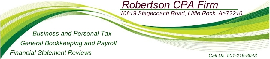 robertson cpa firm