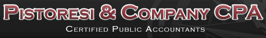 pistoresi & company, certified public accountants