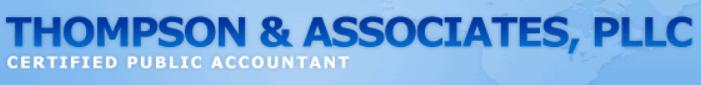 thompson & associates pllc