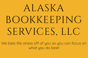 alaska bookkeeping services, llc