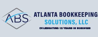 atlanta bookkeeping solutions, llc