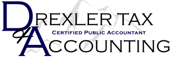 drexler tax & accounting services, pc