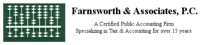 farnsworth & associates pc | cpa - colorado springs