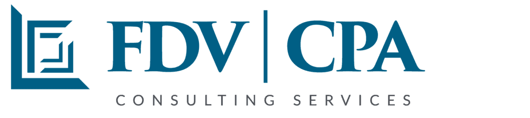 fdv - cpa and consulting services