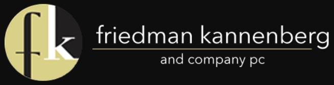 friedman kannenberg & co pc
