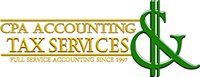 cpa accounting & tax services