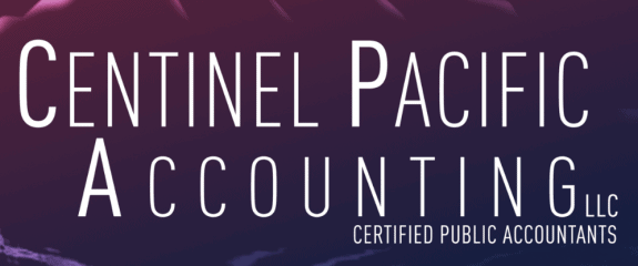 centinel pacific accounting, llc