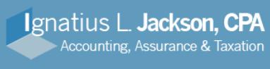 ignatius l. jackson, cpa