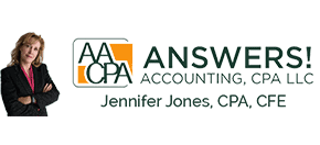answers! accounting, cpa llc