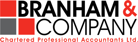 branham & company chartered professional accountants ltd.