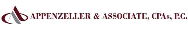 appenzeller & associate, cpas, p.c.