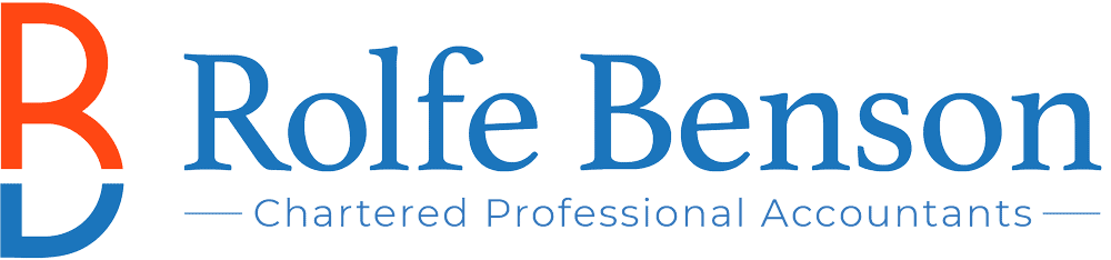 rolfe, benson llp chartered accountants