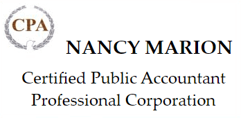 nancy marion cpa pc