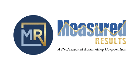 measured results, a professional accounting corporation
