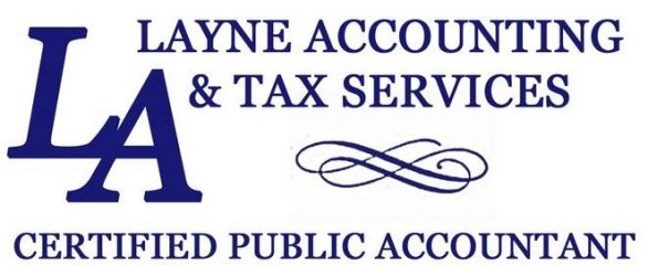 layne accounting & tax services