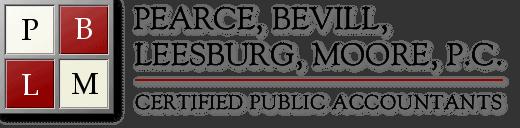 pearce, bevill, leesburg, moore, p.c.