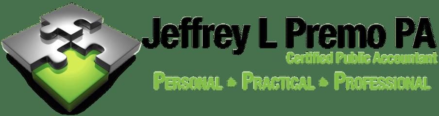 jeffrey l premo pa, certified public accountant