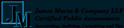 James Marta & Company LLP