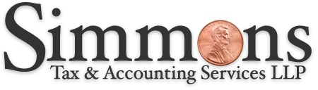 simmons tax and accounting services llp