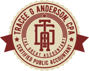tracee g anderson cpa llc