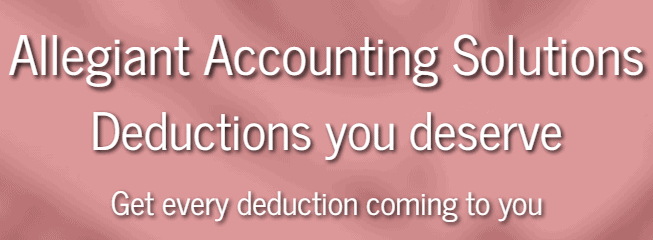 allegiant accounting solutions