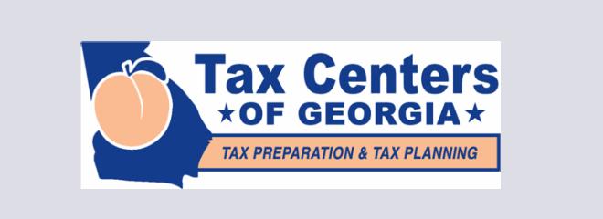 tax centers of georgia