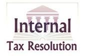 internal tax resolution of alabama