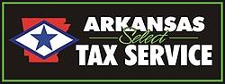 arkansas select tax services - little rock