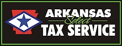 arkansas select tax services - conway