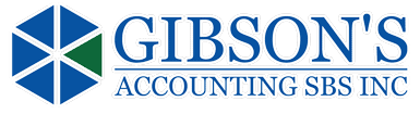 gibson's accounting