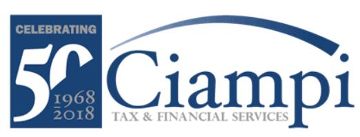 ciampi tax & financial services llc