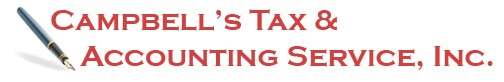 campbell's tax services
