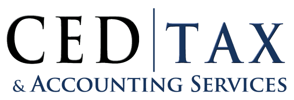 ced tax & accounting services
