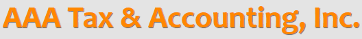 aaa tax & accounting alaska