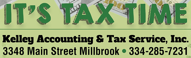 kelley accounting & tax services