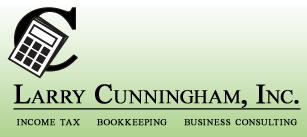 larry cunningham inc