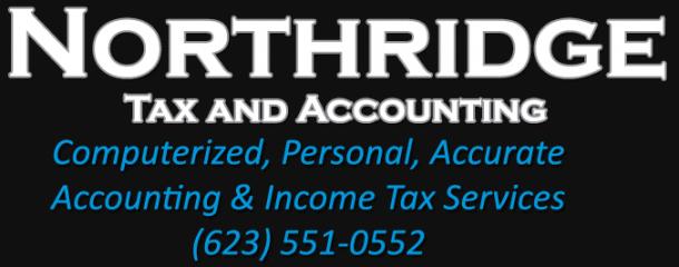 northridge tax and accounting