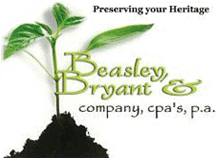 beasley, bryant & co., cpa's, p.a.