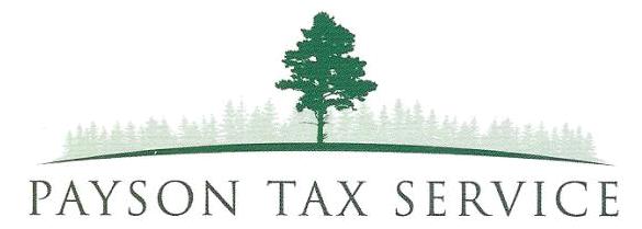 payson tax service