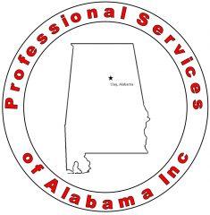 professional services of alabama, inc