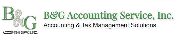 b & g accounting
