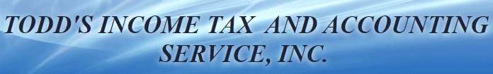 todd's income tax & accounting service, inc.