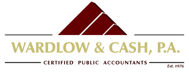 wardlow & cash, p.a.