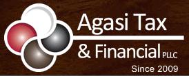 agasi tax & financial pllc