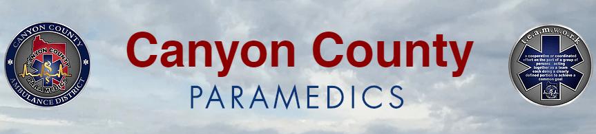canyon county paramedics m43