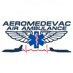 aeromedevac air ambulance