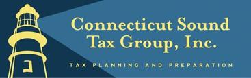 connecticut sound tax group inc