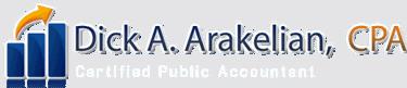 d. arakelian & company, cpa's g. saito & company, cpa's